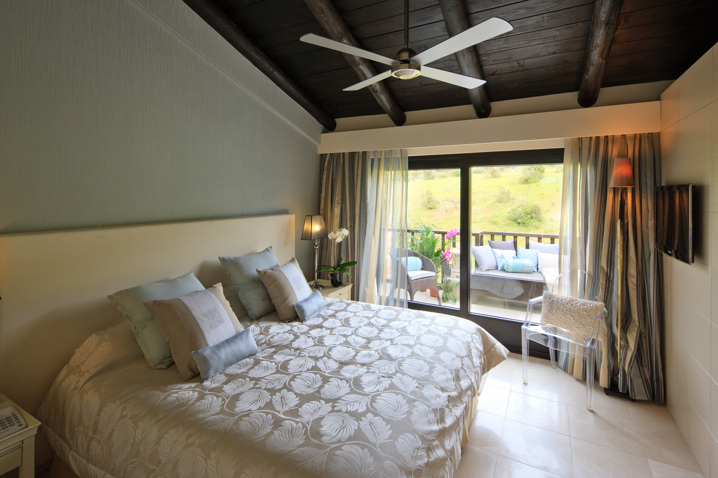 superior luxury room at wellness reterat