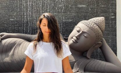 health benefit of meditation and mindfulness