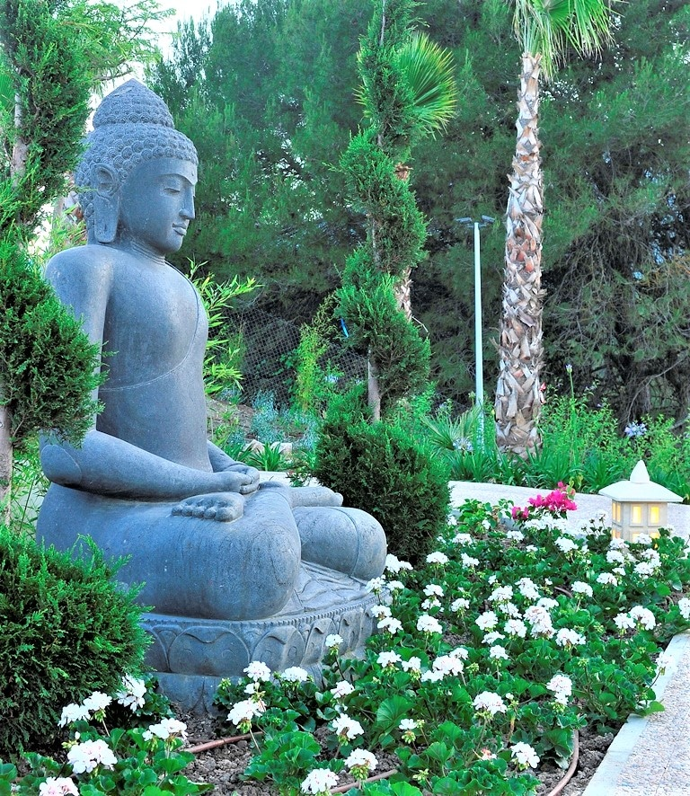 guest reviews page buda garden image